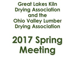 The EBI Lumber Kiln Motor at the GLKDA and the OVLDA Spring Meeting
