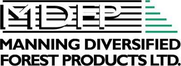 Manning Diversified Forest Products