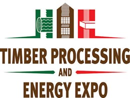 EBI Kiln Motor Timber Processing and Energy Expo
