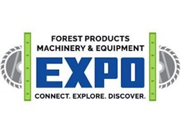 Forest Products Machinery & Equipment Expo 2019