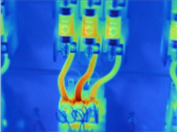 Thermography EBI Electric