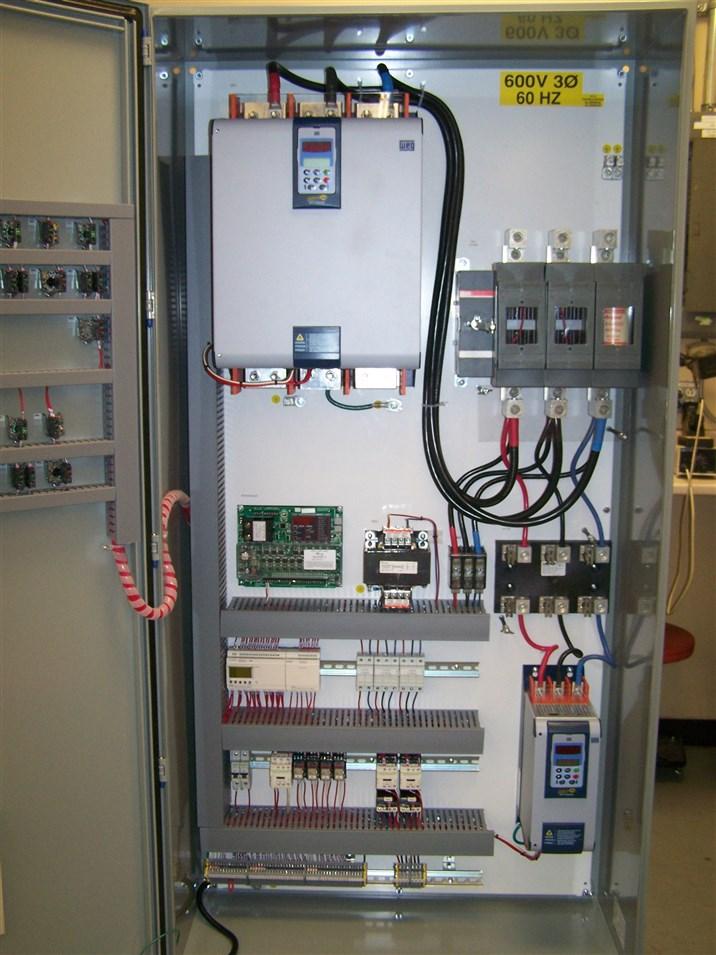control panel design and manufacturing ebi electric rh ebielectric com industrial control panel wiring standards industrial control panel wiring color code
