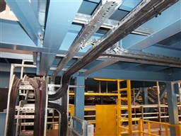 Electric Cable Trays