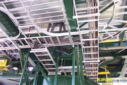 Ship Container Loader Wiring
